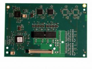 IPO/B5800 IP500 TRNK BRI 4 UNI