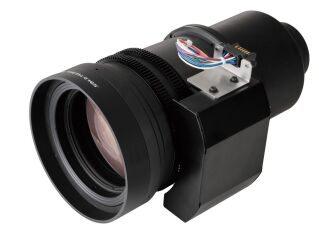NP29ZL Lens option