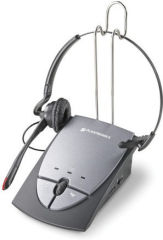 Micro casque / oreillette Plantronics Duoset S12.