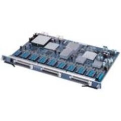 Carte ADSL 2+ 72 ports Annex A (lignes analogiques). Connecteurs Telco RJ-21 - Compatible IPv6