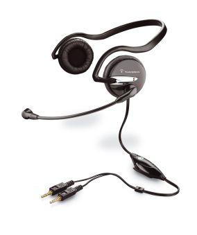 PLANTRONICS Audio 345 (micro-casque contour de nuque) - Offre Skype