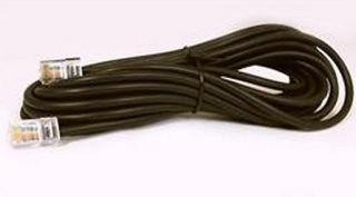 Cable de console RJ45-RJ45 pour VoiceStation 100, SoundStation2 et SoundStation2 sans écran.