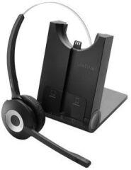 Jabra PRO? 935 Mono, DECT, Connexion PC via USB et Mobile avec Bluetooth, Antibruit, 120 mètres de p