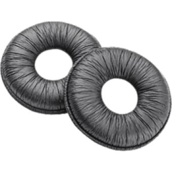 SPARE leatherette earcushion x25