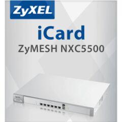 Licence pour activation de la fonction ZyMesh avec plusieurs roots AP pour NXC5500