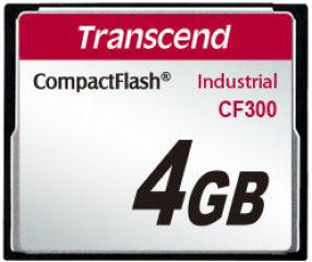 4GB CF CARTE (300X)