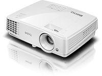 MX570. DLP. WXGA. 13000:1. 3200AL. 2.3kg. New 3D . HDMI. SmartEco. 2 W speaker. Zoom x1,3. focale 1,