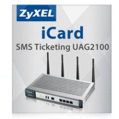Licence d'exploitation SMS (package de SMS non inclu)