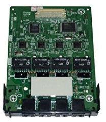 Carte 4xT0 ports ISDN BRI