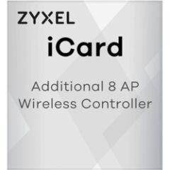 Licence management de 8 points d'accès WiFi supplémentaires pour firewall USG et ZyWALL  (nécessite