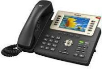 SIP-T29G, Gigabit Color Phone