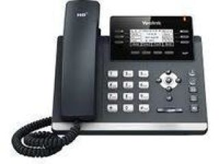 SIP-T41P, Ultra-elegant IP Phone