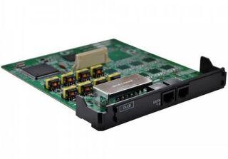 8ports DPT I/F card, Support KX-DT300/KX-DT7600 series DPT