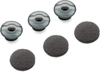 Spare 3-pack eartips Large VOYAGER PRO