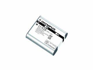 LI-92B Lithium Ion Battery