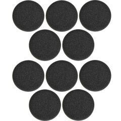 Jabra EVOLVE small cushion for Evolve 20-65 (Pack of 10 pcs)