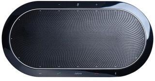 Jabra SPEAK? 810 MS Audioconférence avec connexions USB-BT-AUX, solution audio optimisée pour groupe