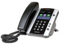 VVX 500, Skype For Business, POE