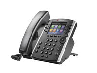VVX 410, Skype For Business, GIG-E,POE