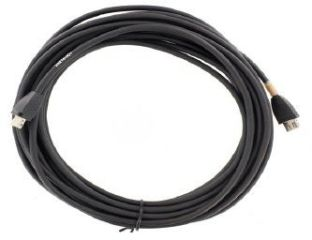 CLink 2 cable, Group Series & HDX microphone array cable. Walta to Walta. 50 ft. Connects microphone