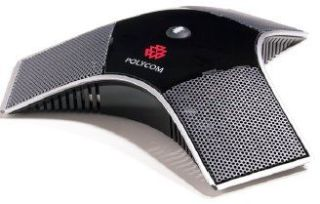 HDX Mica Microphone Array. Contains one Microphone Array. Compatible with HDX Series, CX7000 and Sou