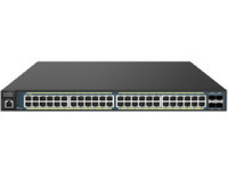 Wireless Management 50AP PoE GbE 48-port PoE.at 740W 4SFP L2 19i