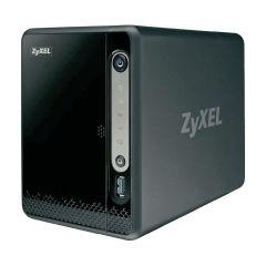 NAS 2DD SATA2 - 1 Gbps RJ45 - 2 USB 3.0 - 1 USB 2.0 - Ventilateur Silencieux