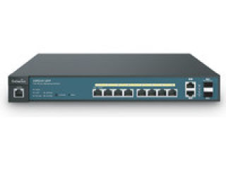 Wireless Management 50AP 8-port GbE PoE.at 130W 2GbE 2SFP L2 13i