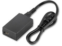 F-3AC USB AC Adapter