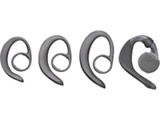 Contours d'oreille CS60 et C65 - 3 tailles S, M, L