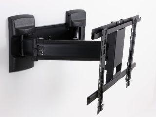 Big arms - support orientable et inclinable pour écran de grande taille