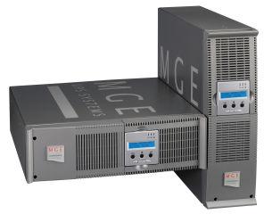 Eaton EX 3000 RT3U HOTSWAP HW