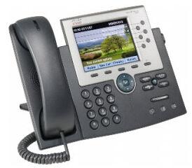 Poste IP 7965G
