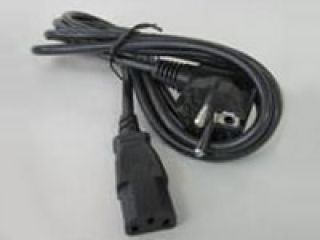 IP OFFICE POWER LEAD (EARTHED) EUROPEAN CEE7/7