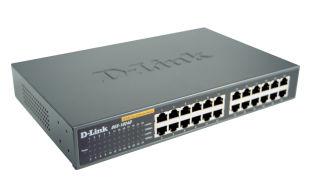 Switch Fast Eth 24 ports