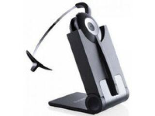 Micro casque sans fil DECT IP Jabra Pro 930 MS Mono  Certifié Microsoft Lync