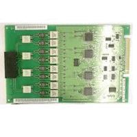 Digital S0 Card STLSX2, 2×S0 for HiPath 3350/3550 Wall-Mount System