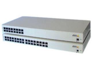 AXIS PoE Midspan 8-port Injecteur 8 ports - Alimentation par le câble Eth. Fonctionne avec POE-SPLIT