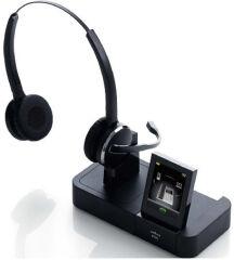 Micro casque Jabra Pro 9465 Duo.