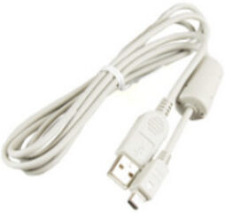 CB-USB6 : CABLE USB FE+MJU+SP