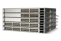 Catalyst 3750 12 SFP DC Powered + IPB Image