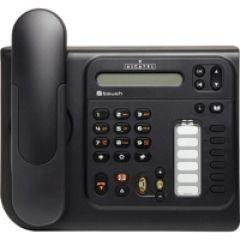 Poste Alcatel-Lucent 4019 Digital Urban Grey français? écran 1x20 caractères? navigateur 2 direction