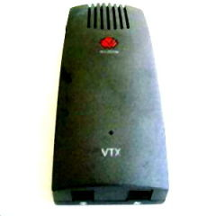 VTX 1000 Power Supply/interface module