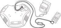 Konftel DECT cable