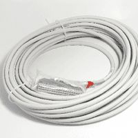 24-Pair MDF Cable (SIVAPAC to open-end), 25m, for HiPath 3800