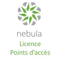 Licence perpétuelle Nebula pour AP