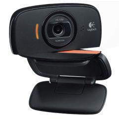 HD Webcam C525 USB EMEA