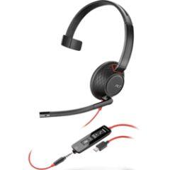 BLACKWIRE 5210,C5210 USB-C,WW
