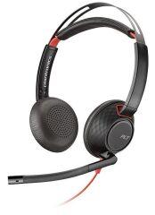 BLACKWIRE 5220,C5220 USB-C,WW
