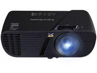 Full HD 1080p (1920x1080), 3200 lumens, 22,000:1 contrast, DarkChip3, 144Hz 3D, optional wireless (W